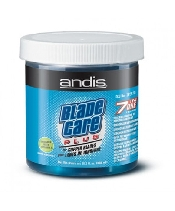An image of Blade Care Plus-12 16.5 Oz Dip Jar
