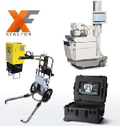 An image of Carestream DRX-Mobile Retrofit Kits