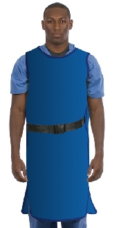 An image of Male Special Wrap Apron