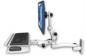 An image of Ultra 550 Single Arm Monitor Wall Mount