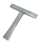 An image of Chisel T Shape