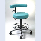 An image of Operator Chair - Deluxe