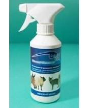 An image of Ideal Vet Cleanser Spray 250ml
