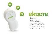 An image of eKuore Electronic Stethoscope