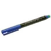 An image of Microscope Slide Marker Pen (Blue)