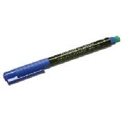 An image of Microscope Slide Marker Pen (Blue)