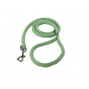 """An image of Yellow Dog Design Braided Lead Spring Green Size 48""""x 3/4"""""""