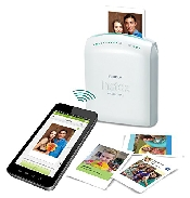 An image of Instax Printer