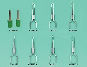 An image of Cautery Tip Adaptor *1
