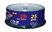An image of FUJI CD-R 700MB 25PK SPINDLE
