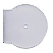 An image of DVD CLAM SEASHELL CASE