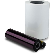 An image of FUJI (4000)(8x12)R8-DT330 2 Rolls Dye Sub Paper