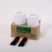 An image of FUJI (300) RK-CF800 (4X6) 2 Rolls Dye Sub Paper