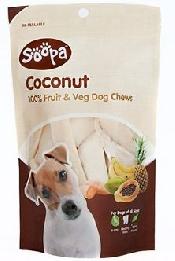 An image of Soopa Coconut treats