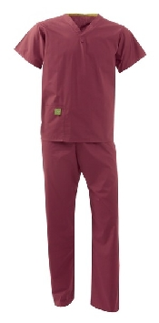 An image of Unisex Scrub Suit