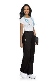 An image of Women's Cargo Pant