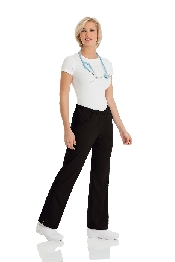 An image of Alexis Comfort Elastic Waist Pant