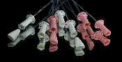 An image of Cat Catheter 3fg. Pink