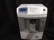 An image of 5 Litre Oxygen Concentrator