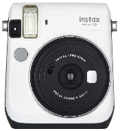 An image of Instax Mini 70 WHITE PLUS 10 SHOTS