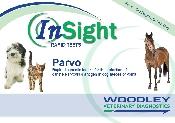 An image of Parvovirus Rapid Test (10 pack)