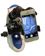 An image of InSight Smartphone Eye Piece Adapter