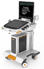 An image of CARESTREAM Touch Prime Ultrasound System