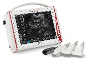 An image of 4Vet Ultrasound (one probe)