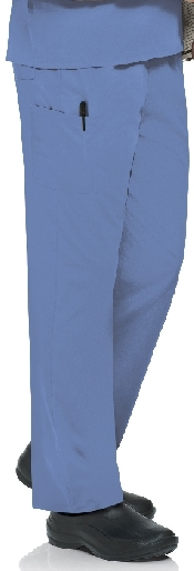 An image of Unisex Scrub Pant Ceil XS
