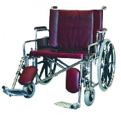 An image of MRI Wheelchair - Bariatric