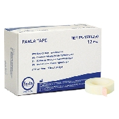 An image of Farla Adhesive Surgical Tape 1.5cm wide 24 rolls