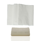 An image of Farla Sterile Nail Brush Pack & Handtowel