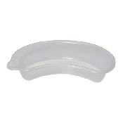 An image of Sterile Polypropylene Kidney Dish
