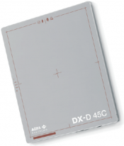 An image of Agfa DX-D 45C Detector Set (CSI)