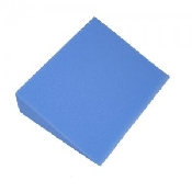 An image of Wedge 20 Degree Plain 18x23x6
