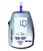 An image of NovaVet Xpress Lactate Meter