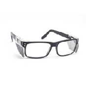 An image of Lead Glasses With Side Sheilds