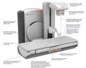 An image of Carestream DRX Excel Plus Fluroscopy System
