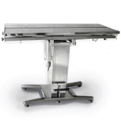 An image of Purfect S/S Surgery Table Hydraulic V Top 140x 55cm