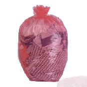 An image of Soluble Seam Laundry Bags (200)