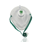 An image of Intersurgical Resuscitation Mask