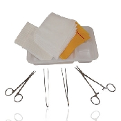 An image of Standard Extra Suture Pack