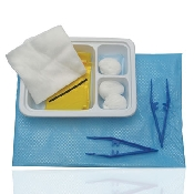 An image of Small Dressing Pack