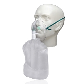 An image of Non Breathing Mask with Bag - Child (1192)