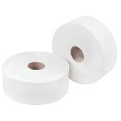 An image of Jumbo Toilet Rolls (12 rolls)