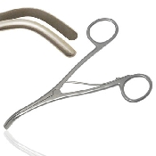 An image of Bowlby Forceps