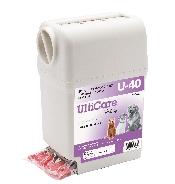 "An image of Ulticare U-40 0.5ml 29g 1/2"" Syringe (100)"