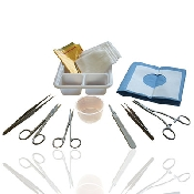 An image of Skin Biopsy Pack