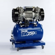 An image of Bambi VT250D Compressor