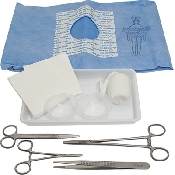 An image of Episiotomy Pack
